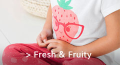 Fresh & Fruity Styles
