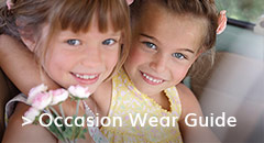 Occasion Wear Guide
